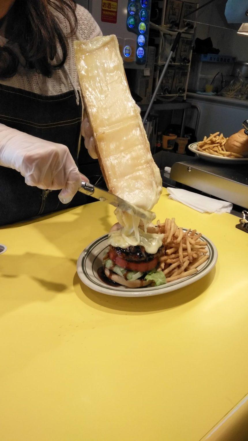 伸也の車椅子目線からのつぶやき~横浜チーズ専門店編