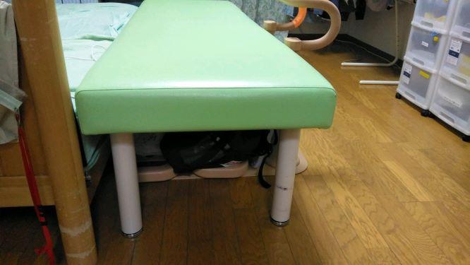伸也の車椅子目線からのつぶやき~ベッドから車椅子への移乗方法