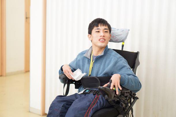 伸也の車椅子目線からのつぶやき~最近の困りごと編