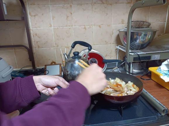伸也の車椅子目線からのつぶやき~一人暮らし食事作り編